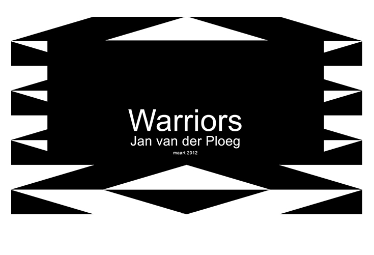 warriors jan van der ploeg
